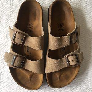 BETULA 7 sandals